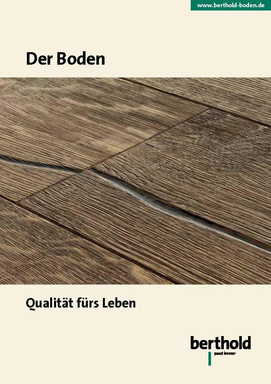 Kataloge holz reyer gmbh for Katalog boden